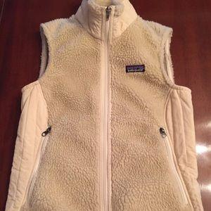 Women's Patagonia X Retro Fleece Vest